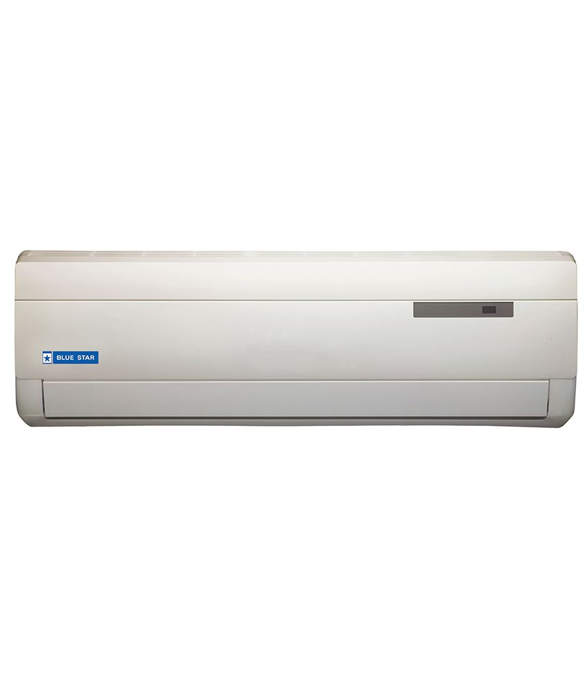 Upto Rs.12,000 Off On Air Conditioners Of Bluestar & More