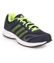 buy online 568f0 6c6cb Quick View. Adidas Blue Running Shoes
