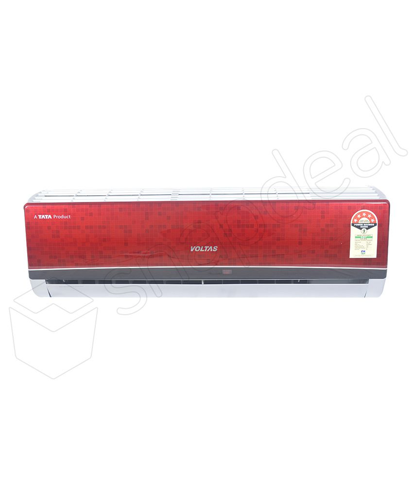 Snapdeal: Voltas 1.5 Ton 5 Star Split Air Conditioner @ Rs.32,203/- (30% OFF)