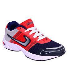 Xpert Multicolor Boys Sports Shoes