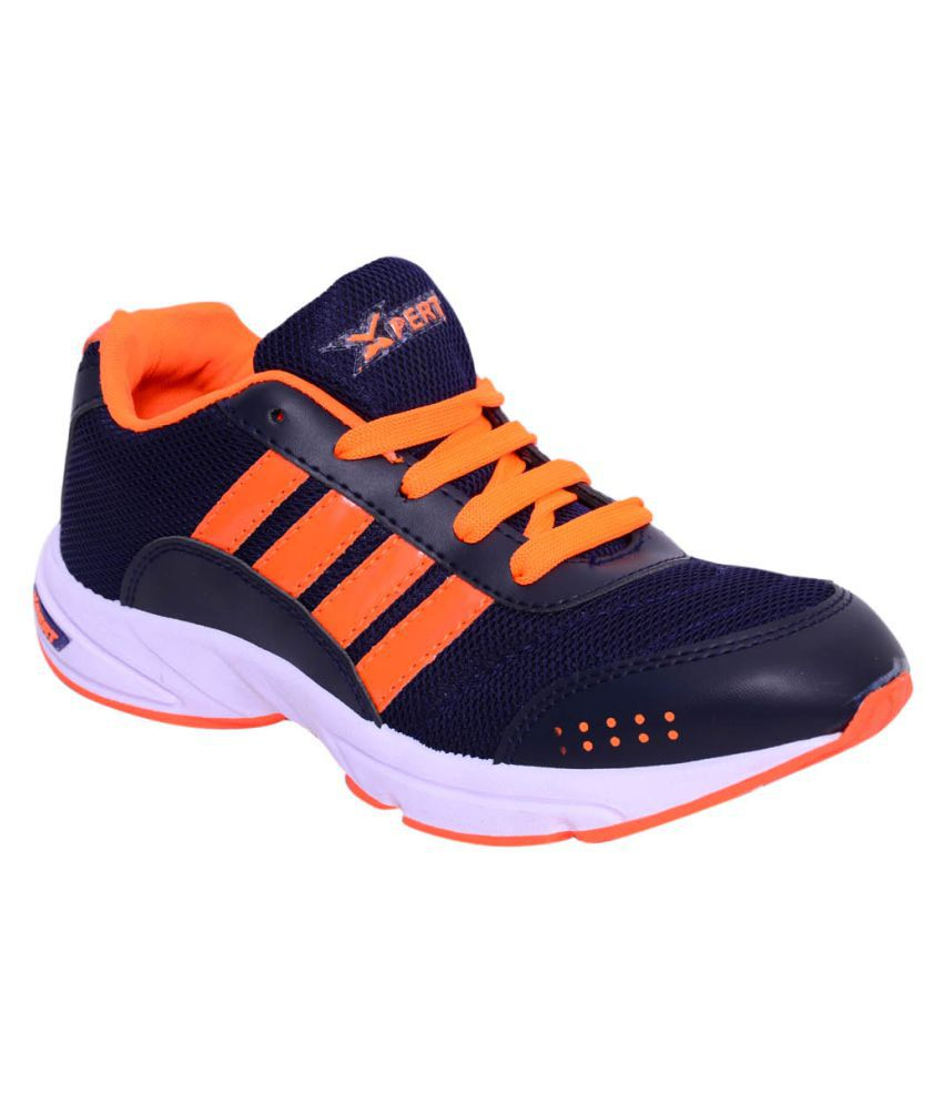 xpert multicolor boys sports shoes price in india buy