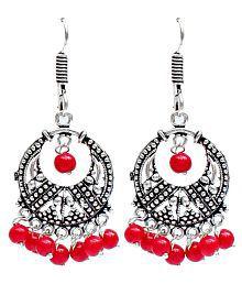 Astounding Buy Chandelier Earrings Online India Gallery ...