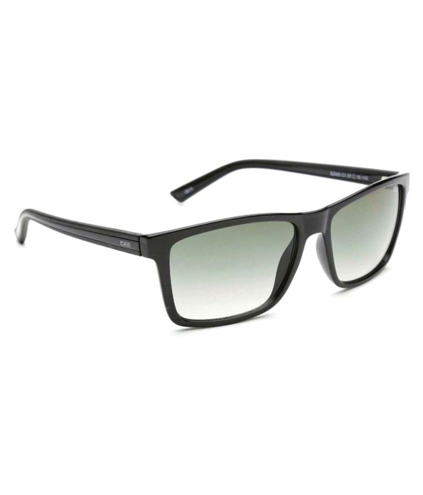 1bf90fce1 Idee Grey Wayfarer Sunglasses ( S2040-C1 ) - Buy Idee Grey Wayfarer  Sunglasses ( S2040-C1 ) Online at Low Price - Snapdeal