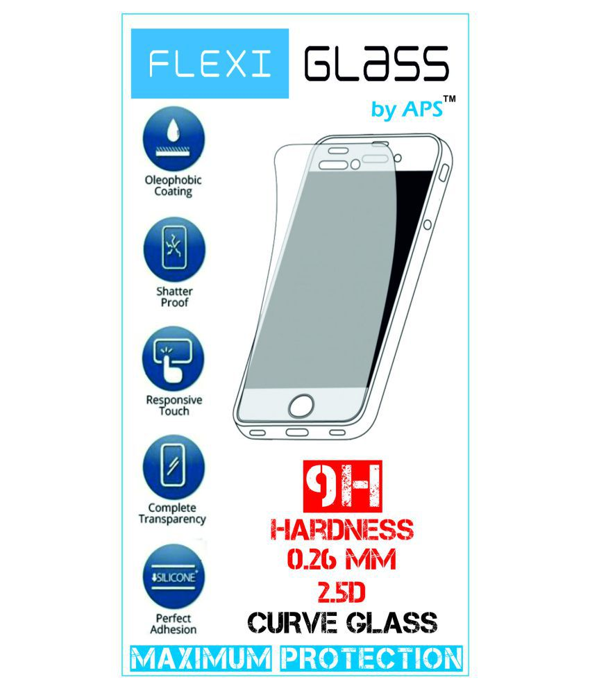Samsung Galaxy S3 Neo Tempered Glass Screen Guard By APS