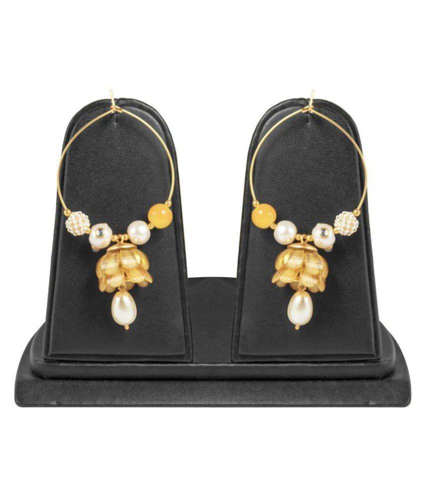 Penny Jewels Golden Balis
