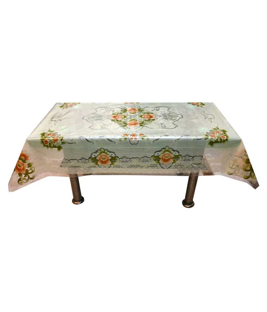 The Trendy 4 Seater PVC Single Table Covers
