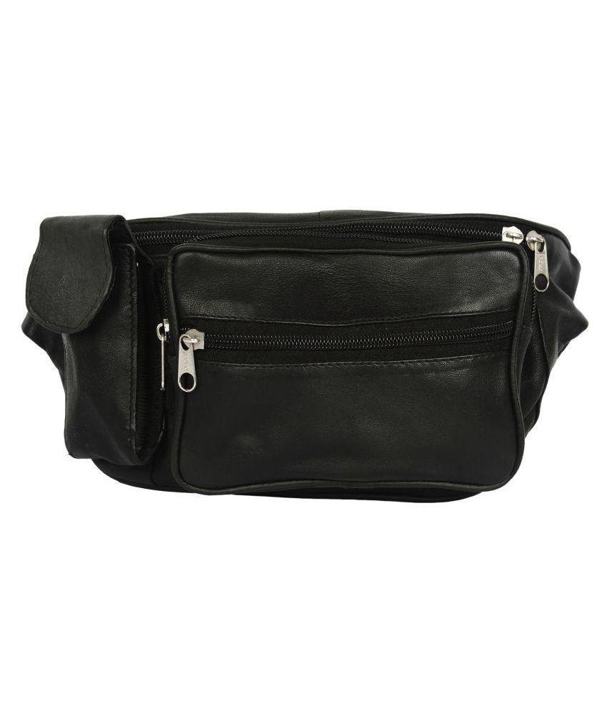 McParkar Black Travel kits - 1 Pc