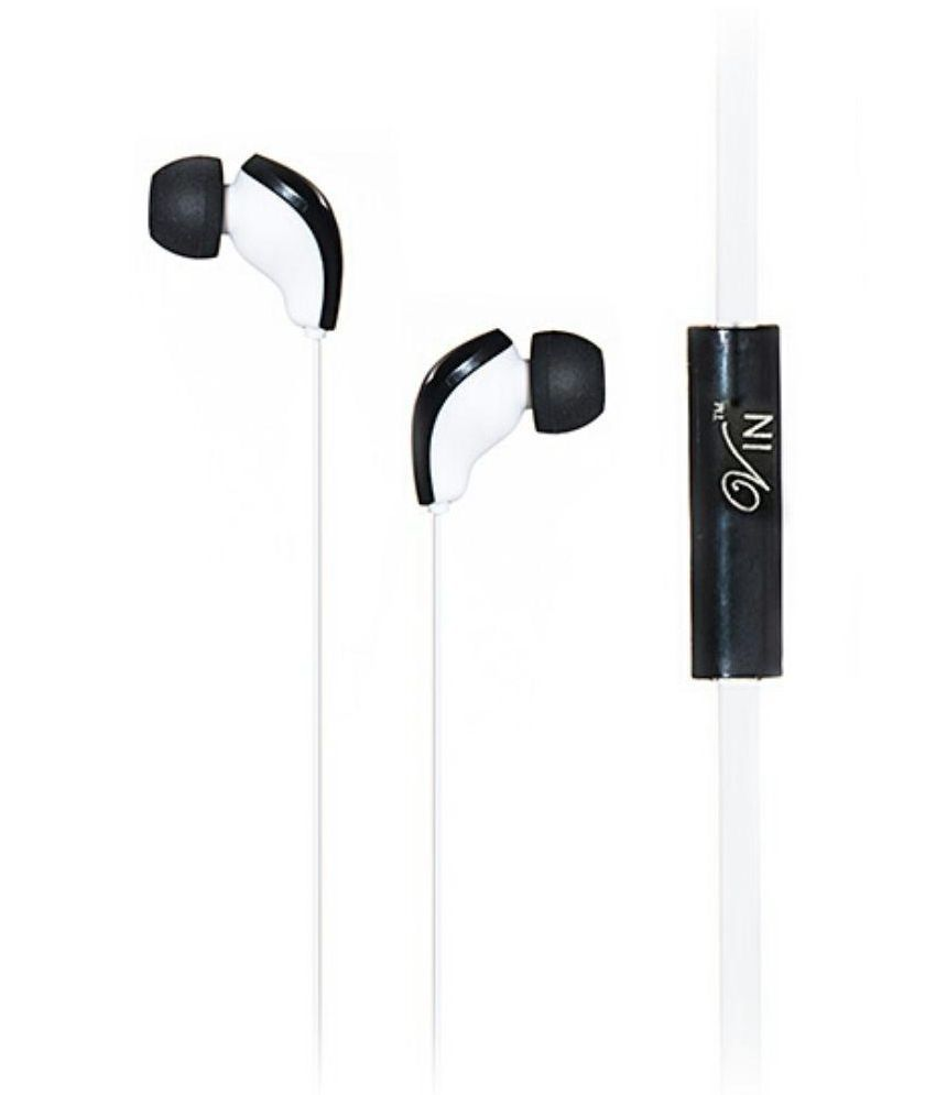 Vin HP HOP-888 In Ear Wired Headset