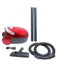 SMARTFLAME 1500 Watt Canister Vacuum Cleaner