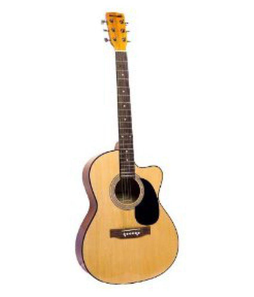 sonido sbc902 brown acoustic guitar buy sonido sbc902 brown acoustic guitar online at best. Black Bedroom Furniture Sets. Home Design Ideas