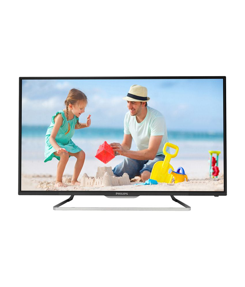 Philips 40PFL5059/V7 AZA 102 cm (40) Full HD LED Television