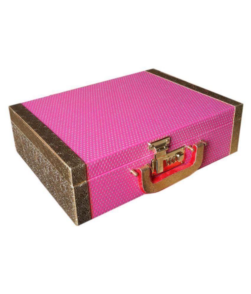 Bonanza Palki Jewelry Bangle Box