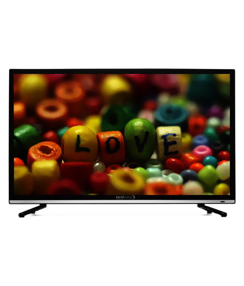 Nextview NVFH32L 81.28 cm ( 32 ) 1080p Full HD LED TV(FHD) 1 Year Warranty