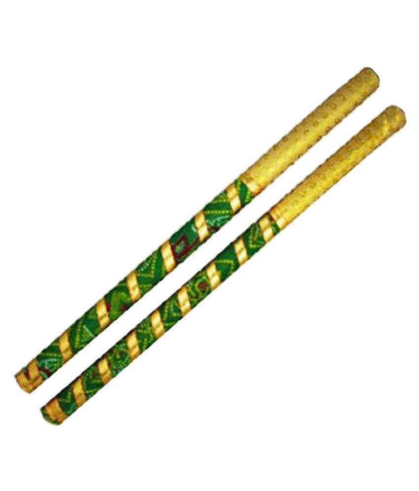 Futaba Dandiya Navratri Sticks Other Wind Instruments