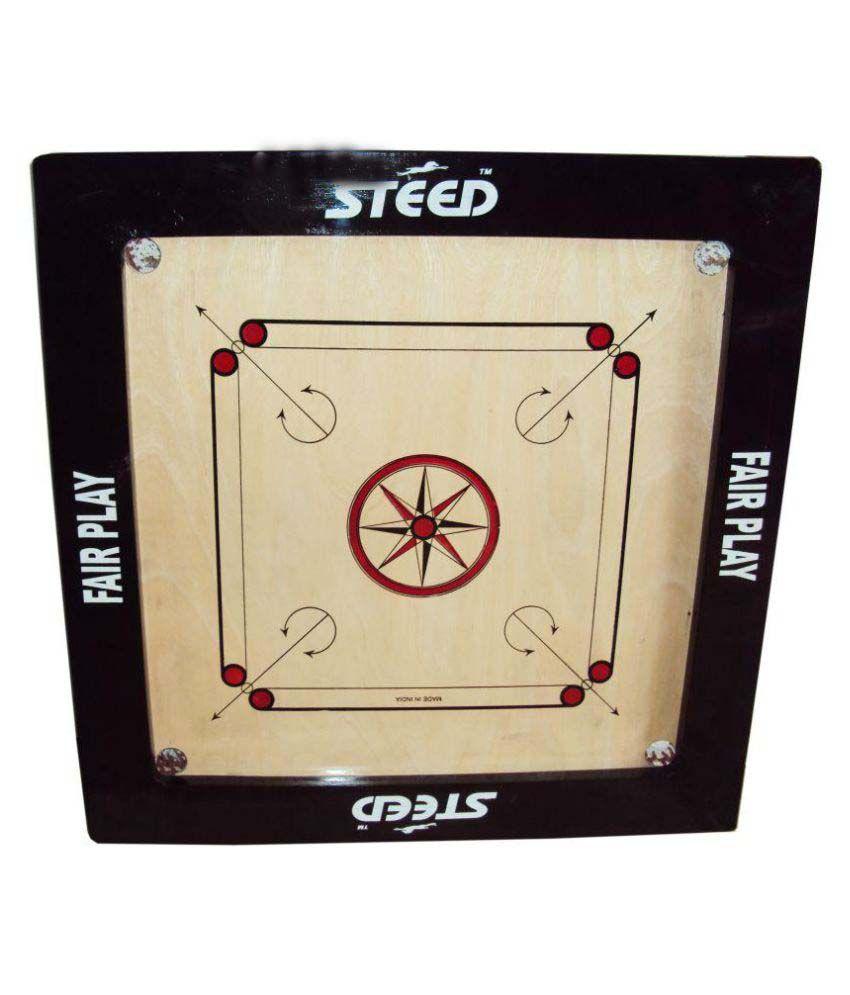 Steed Carrom Boards