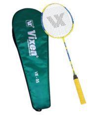 Vixen VX-5  Strung Badminton Racquet