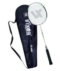 Vixen Smash VX-800 Strung Badminton Racquet