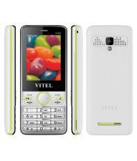 Vitel V300 4GB and Below White