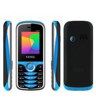 Vitel V901M 4GB and Below Black Blue