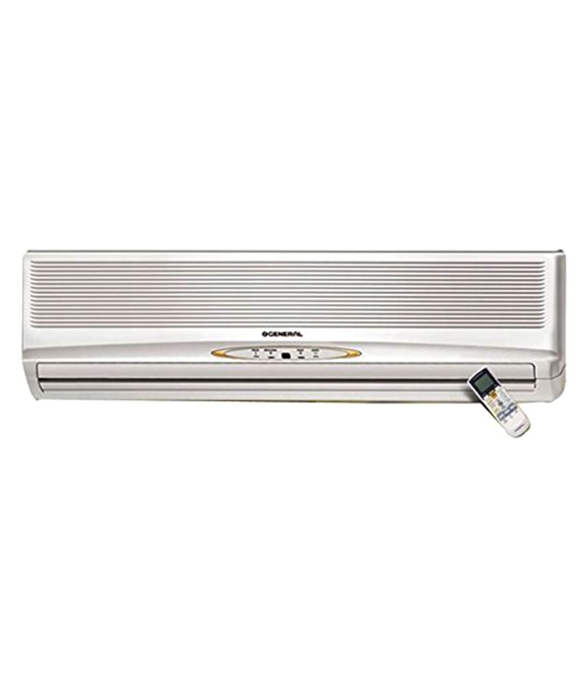 O GENERAL ASG18RBAJ 1.5 Ton Hot and Cold Split Air Conditioner