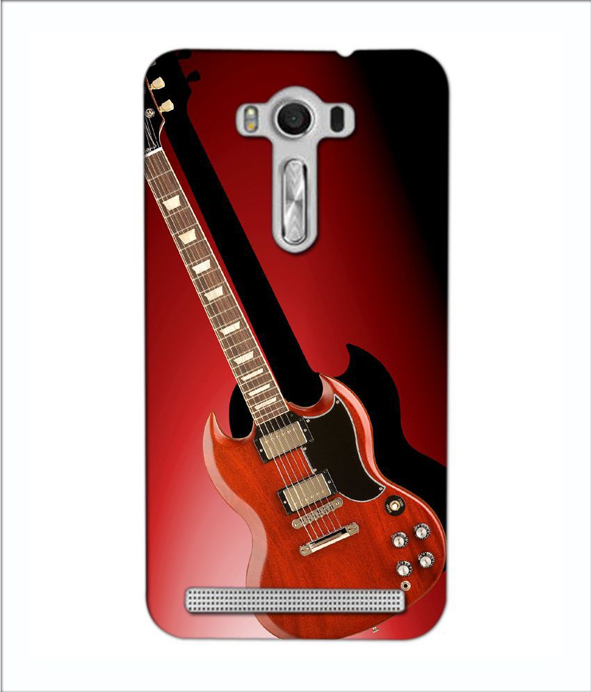 Asus Zenfone 2 Laser ZE550KL Designer Sticker By instyler available at SnapDeal for Rs.599