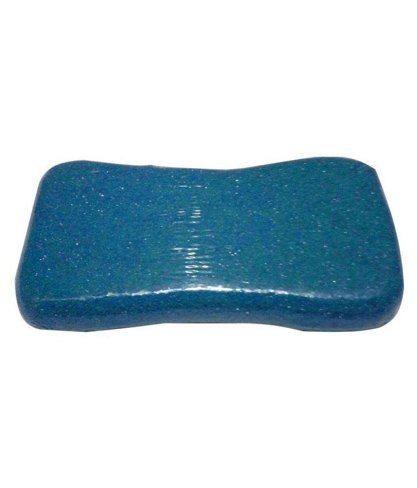 AntiqueShop Bath Sponge Blue 1 no.s
