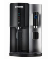 Blue Star Stella RO+UV Black Silver Hot Cold Series 1 RO Water Purifier