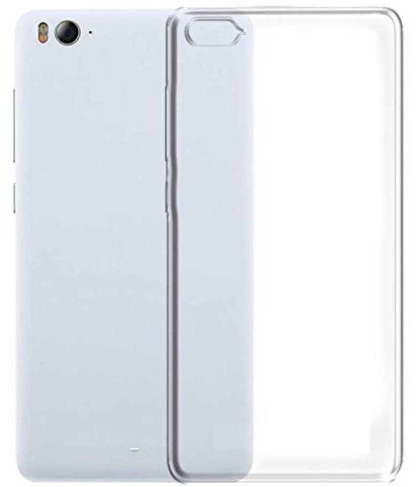 Lenovo Zuk Z2 Plus Cover by 2Bro - Transparent - Plain Back Covers Online at Low Prices | Snapdeal India