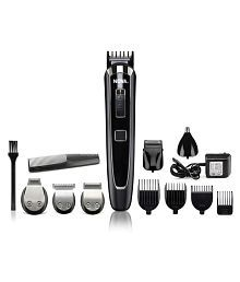 Nova NG-1150 Digital Multigroming Multigrooming Kit ( Black )