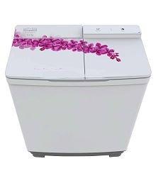 Mitashi 8.5 MiSAWM85v15 Semi Automatic Top Load Washing Machine with 2 + 3 Years Extended Warranty