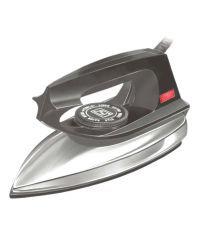 Soni Regular 750w Dry Iron (Silver)