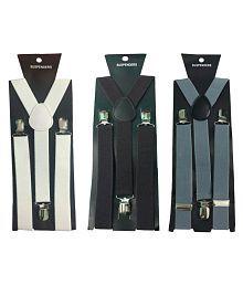 be079f6f3 Suspenders - Buy Mens Suspenders   Braces Online in India
