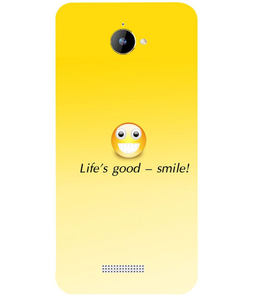 Coolpad Note 3 Lite Printed Cover By Skintice