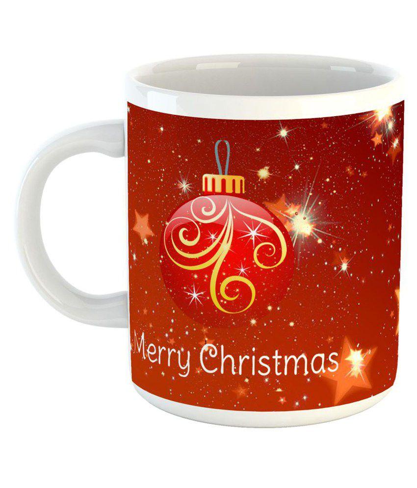 Deeher Gifts ceramic Coffee Mug 1 Pcs 330 ml