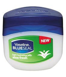 Vaseline Blueseal Light Hydrating Jelly 100ml - Aloe Fresh