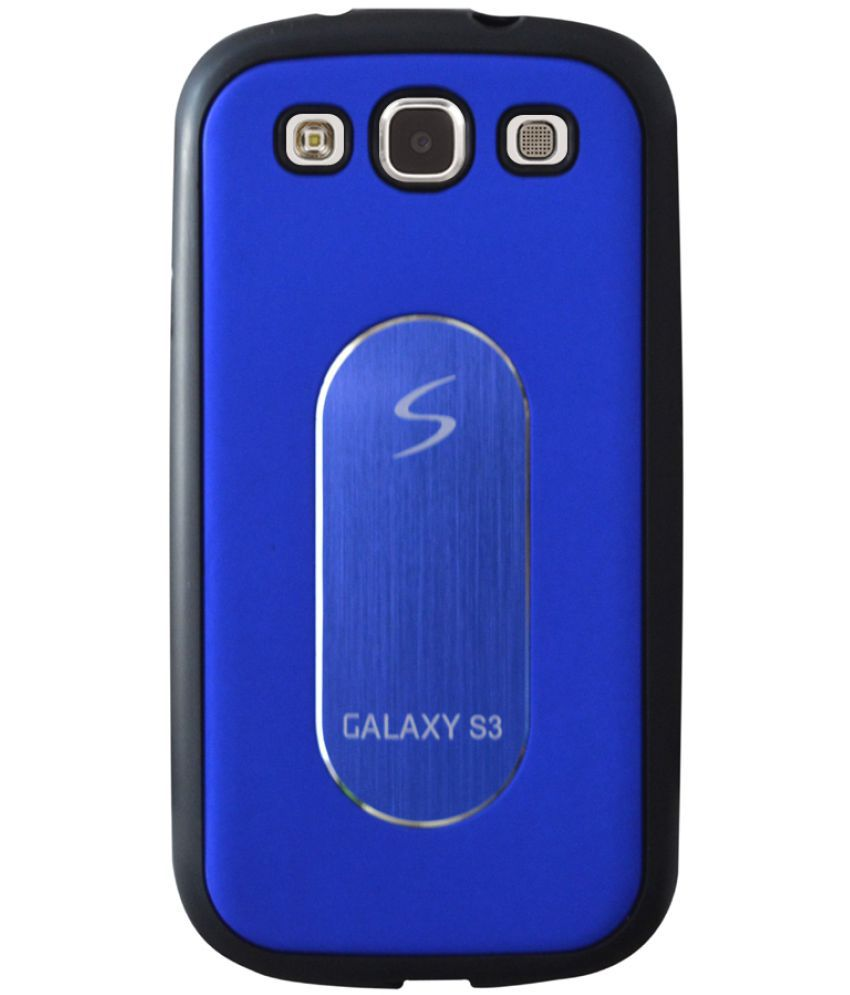 Samsung Galaxy S3 I9300 Cover by Rdcase - Blue