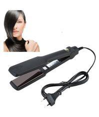 Kemei Professional Ceramic Hair Straighteners Hair Curling Hair Styler 40W