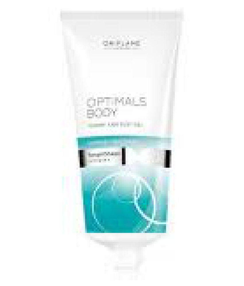 Oriflame Optimals Body Tummy and Bust Gel - Caffeine: Buy Oriflame ...