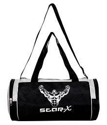 Quick View Star X Black Gym Bag
