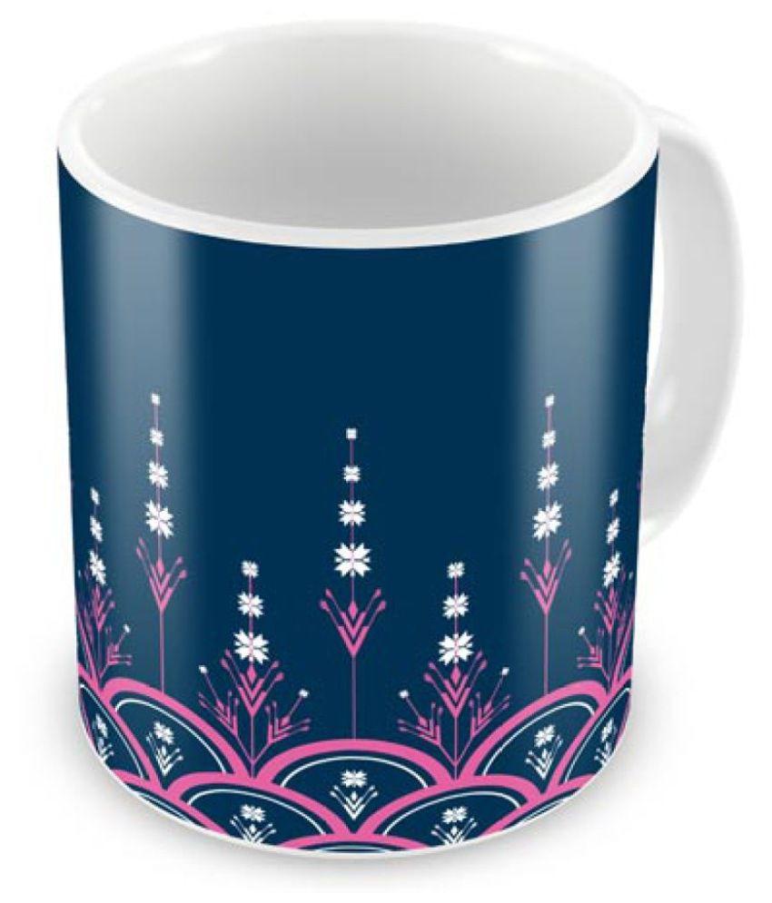 Ulta Anda Ceramic Coffee Mug 1 Pcs 354.882 ml