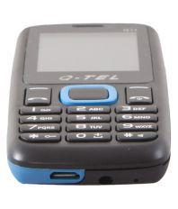 Q-TEL q11 4GB and Below Black