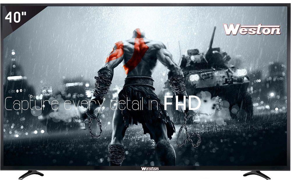 Weston WEL-4000 101 Cm (40) Full HD LED Television