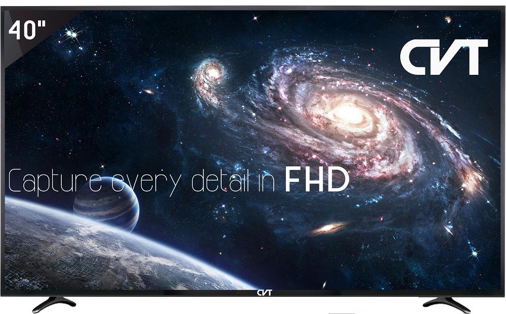 CVT-4000 101cm (40) Full HD (FHD) LED Television