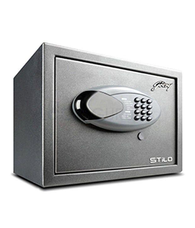 Godrej Safe - New Stilo (Post Purchase Free Demo,Call -