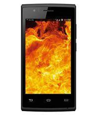 LYF LYF FLAME 7S BLACK 8GB Deep Black