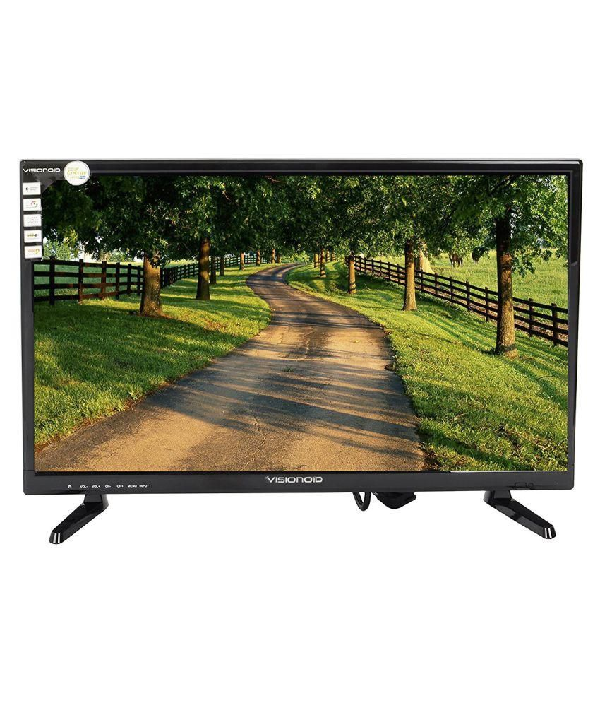 Visionoid VSN2401LEDFHDR 60.96 cm ( 19 ) HD Ready (HDR) LED Television