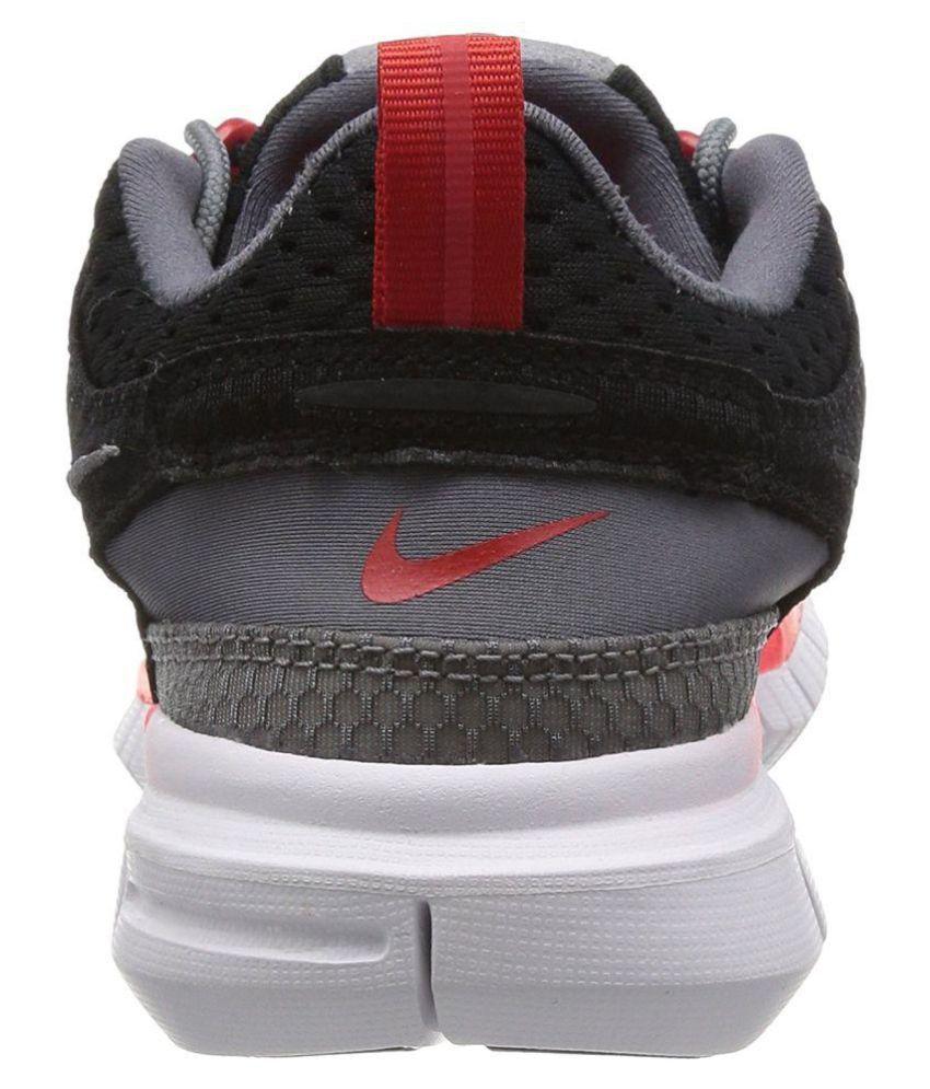 check out 495d9 8e2ca Nike Nike Free OG Black Training Shoes .
