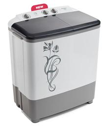 Abaj 6.5 AS 65 Semi Automatic Semi Automatic Top Load Washing Machine