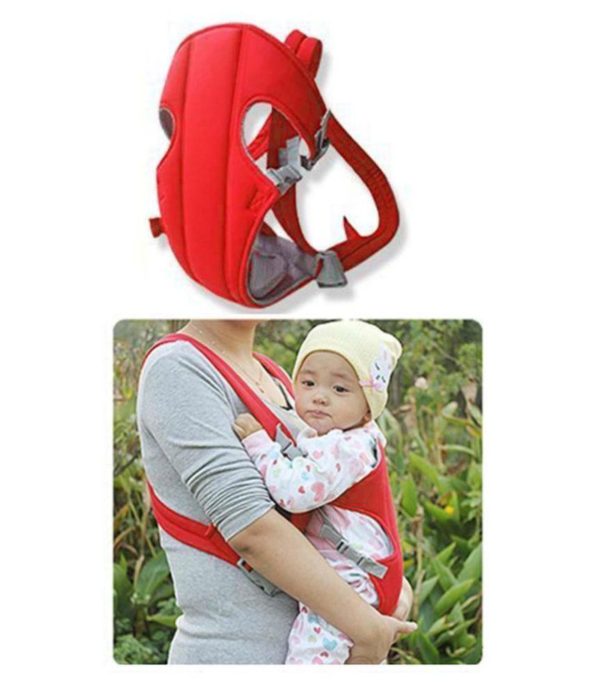 fb4fc38a91b Ace Distributors Red Baby Carrier - Buy Ace Distributors Red Baby ...