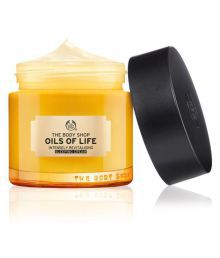 The Body Shop Oils Of Life Sleeping Cream 80ML